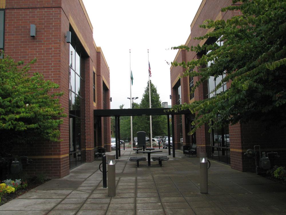 park place office complex