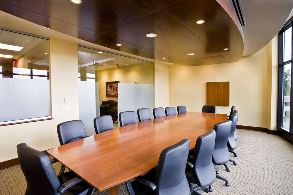 Stafford Woods Conference Room